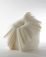 Cabbage Chair (White)