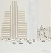 Park Avenue Collage