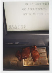 Liver (World is your ATM)