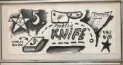 Noble's Knife