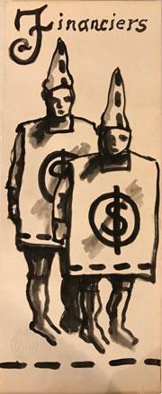 Financiers