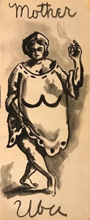 Mother Ubu
