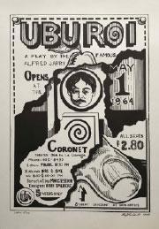 Poster for UBU ROI